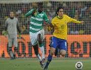 brazil 3 - 1 ivory coast