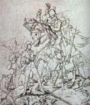 waxhaw massacre