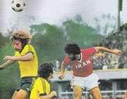 تیم ملی ایران در سال 1978