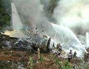 un avion transportant plus de 160 personnes s'écrase dans le sud de l'inde