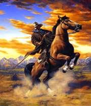 اسب سواري