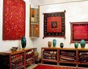 tehrans tourism expo kicks off