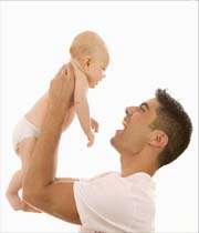 پدر و کودک