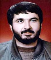 شهید صنیع خانی
