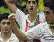 iran wins asian youth volleyball title