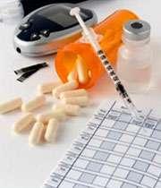 داروی ضد دیابت
