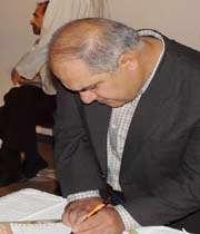 mohammad heidari