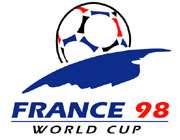جام جهانی 1998 فرانسه