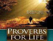 proverbs for life