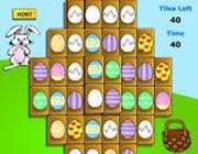 colored eggs mahjong