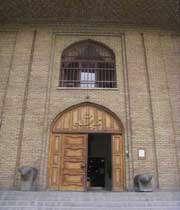 آذربائیجان میوزیم