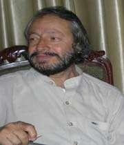 سینیٹر حبیب جالب
