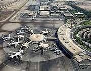 فرودگاه بينالمللي ابوظبي