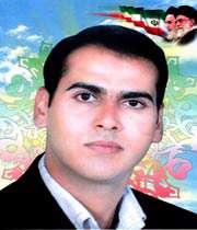 محمد گلدوی ،مولود و شهید مسجد