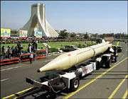 la stratégie militaire iranienne est uniquement défensive