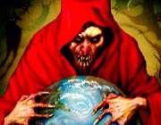 گام به گام با شيطان