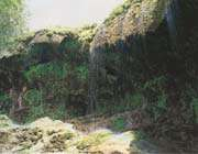 asiab-kharabeh waterfall
