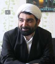 حجت الاسلام شهاب مرادی /shahab moradi
