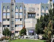 اسلامک یونیورسٹی غزہ