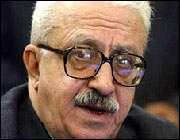 سابق عراقی وزیراعطم طارق عزیز
