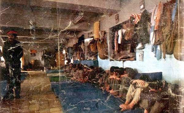 اسیران ایرانی در عراق
