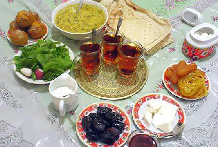 Image result for اداب رسوم ماه رمضان