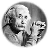 انشتین