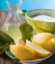 آبلیموی طبیعی،لیمو
