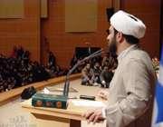 حجت الاسلام شهاب مرادی / shahab moradi