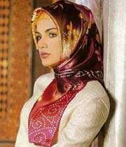 مسلمان خاتون