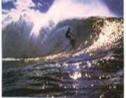 موج چيست و چگونه به وجود مي آيد؟