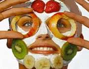 ماسک های میوه ای