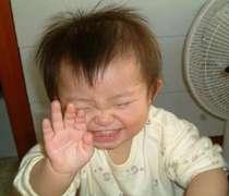 خنده کودک
