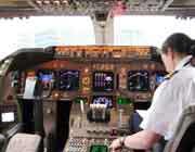 آشنایی با کابین خلبان یک هواپیما