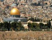 al-qods, enjeu de civilisation, enjeu divin