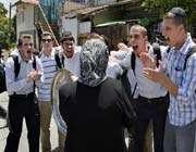 une haine profonde des musulmans anime les sionistes