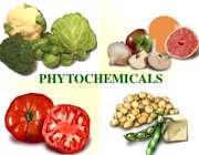 فیتوکمیکال ها یا رنگدانه های گیاهی