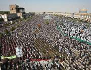 le jour de qods en iran