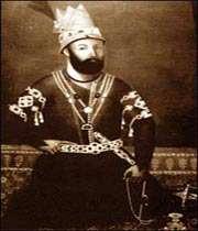 آخرین پادشاه جهان گشای شرق که بود ؟
