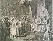 cérémonie des chrétiens