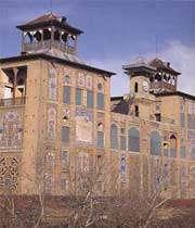 مجموعہ کاخ گلستان