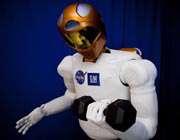 اولین ربات فضانورد