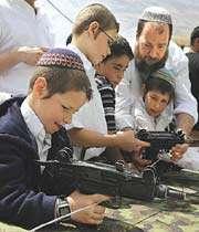 la paix selon les sionistes
