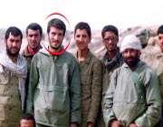 فرمانده جوانی که ضدانقلاب،برای زنده یا مرده او جایزه ویژه ای تعیین کر