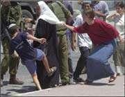 la sacralité de l'islam est visée par les sionistes