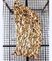 نان سنگک