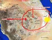 les débuts du wahhabisme dans la péninsule arabique