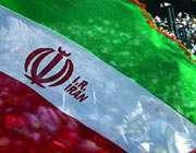 ايران کا پرچم
