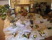 شادی بیاه کا جشن