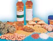 مواد غذایی آلوده به سم افلاتوکسین